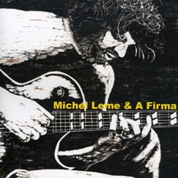 CD Michel Leme - A firma
