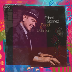 CD Edsel Gomez - Road to udaipur