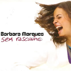 CD Barbara Marques - Sem rascunho